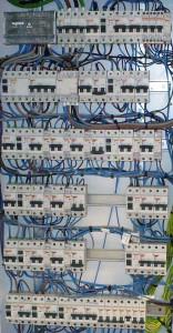 Mantenimiento de instalaciones de baja tension